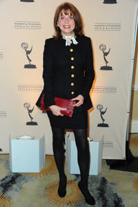 Marcia Strassman at the Academy of Television Arts & Sciences' Hall of Fame Committee's 20th Annual Induction Gala in California.