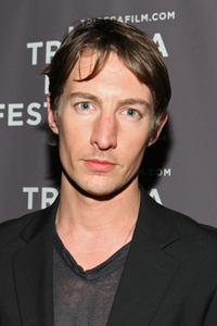 Benn Northover at the premiere of