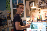 Dylan O'Brien as Dave in