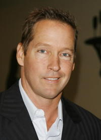 D.B. Sweeney at the Los Angeles premiere of