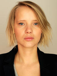 Joanna Kulig at the portrait session of