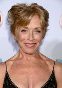 Holland Taylor at the 11th Annual Entertainment Tonight Party.