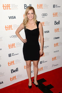 Ambyr Childers at the Canada premiere of