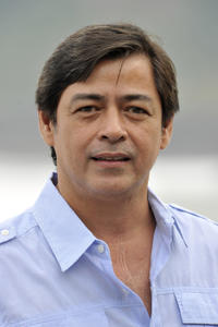 Joel Torre at the photocall of