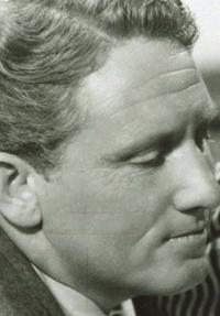 An Undated File Photo of Spencer Tracy.