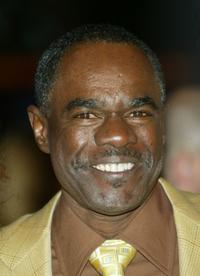 Glynn Turman at the premiere of