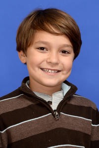 Pierce Gagnon at the 2014 Sundance Film Festival at the Village at the Lift in Park City, UT.