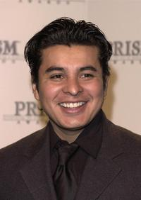 Jacob Vargas at the 5th Annual Prism Awards.