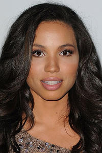 Jurnee Smollett at the 10th Annual InStyle Summer Soiree in Hollywood.