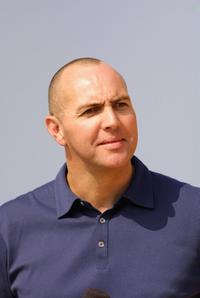 Arnold Vosloo at the promotion of a special DVD and home video release of
