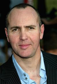 Arnold Vosloo at the world premiere of