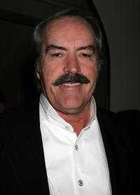 Powers Boothe at the Annual Pre-Golden Globe Reception.