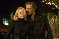 Naomi Watts and Vincent Cassel in