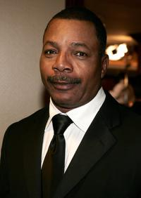 Carl Weathers at the 58th Annual Directors Guild Of America Awards.