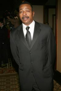 Carl Weathers at the 59th annual Directors Guild Of America Awards.
