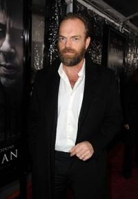 Hugo Weaving at the California premiere of