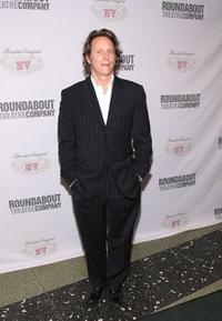 Steven Weber at the Roundabout Theatre Company's Annual Spring gala.
