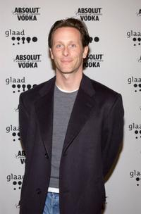 Steven Weber at the 13th Annual GLAAD Media Awards.