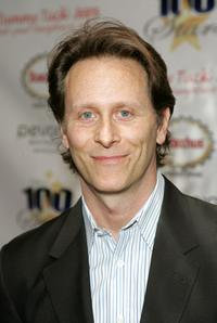 Steven Weber at the 18th Annual Night of 100 Stars Gala.