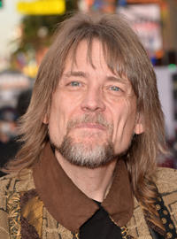 Steve Whitmire at the California premiere of