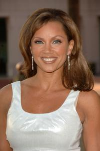 Vanessa L. Williams at An Evening with