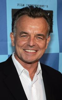 Ray Wise at the LA Film Festival for the outdoor screening of