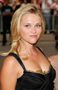 Reese Witherspoon at the gala presentation of