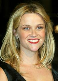 Reese Witherspoon at the Hollywood opening of