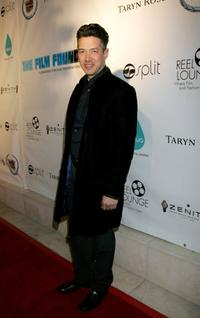 Russell Wong at the Reel Lounge Gala Benefit For The Film Foundation.