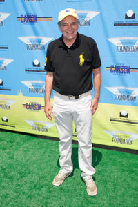 Tom Bower at the 3rd Annual SAG Foundation Golf Classic in California.