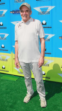 Tom Bower at the 2nd Annual SAG Foundation Golf Classic in California.
