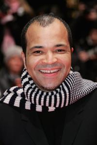 Jeffrey Wright at the 56th Berlin International Film Festival for