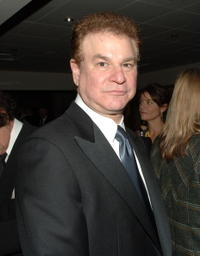 Robert Wuhl at the HBO's Post Golden Globe After Party.