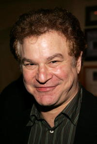 Robert Wuhl at the afterparty for the premiere of