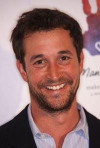 Noah Wyle at the Nelson Mandela Foundation To Launch