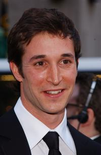 Noah Wyle at the NBC 75th Anniversary celebration.