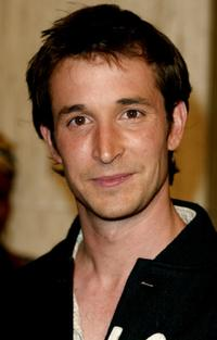 Noah Wyle at the premiere of