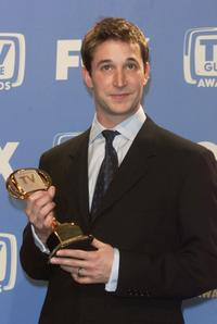 Noah Wyle at the TV Guide Awards.