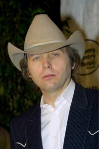 Dwight Yoakam at the 36th Annual Academy of Country Music Awards.