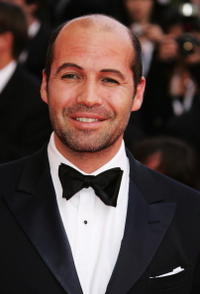 Billy Zane at the