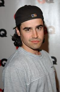 Jesse Bradford at the celebration of GQ Magazine Annual Hollywood Issue.