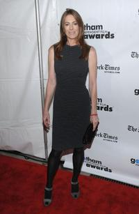 Kathryn Bigelow at the IFP's 19th Annual Gotham Independent Film Awards.