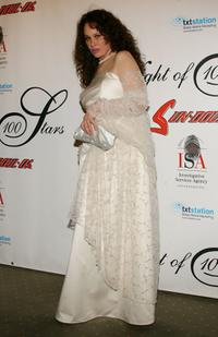 Karen Black at the Norby Walters' 16th Annual Night Of 100 Stars Oscar Gala.
