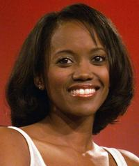 Erika Alexander at the Winter TCA.