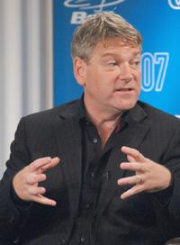 Kenneth Branagh at the