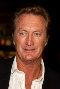 Bryan Brown at the Los Angeles premiere of