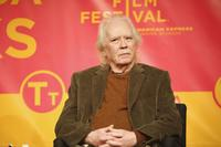 John Carpenter at the 2007 Tribeca Film Festival.
