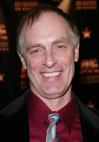 Keith Carradine at the Mandarin Oriental Hotel for A & E Television Networks 20th anniversary celebration.