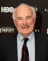 Dabney Coleman at the HBO and Caesars Revisit the 1920s to Celebrate