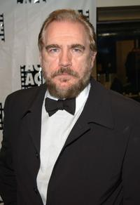 Brian Cox at the 53rd annual ACE Eddie Awards.